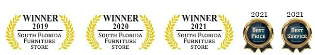 Highest Rated Furniture Store South Florida
