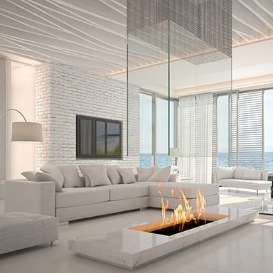 Modern Living Spaces Furniture